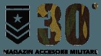 30 de grade Logo